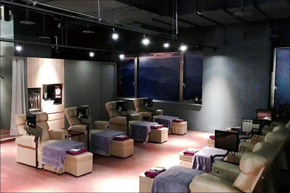 指舞春秋 ◆ 板橋會館 ◆